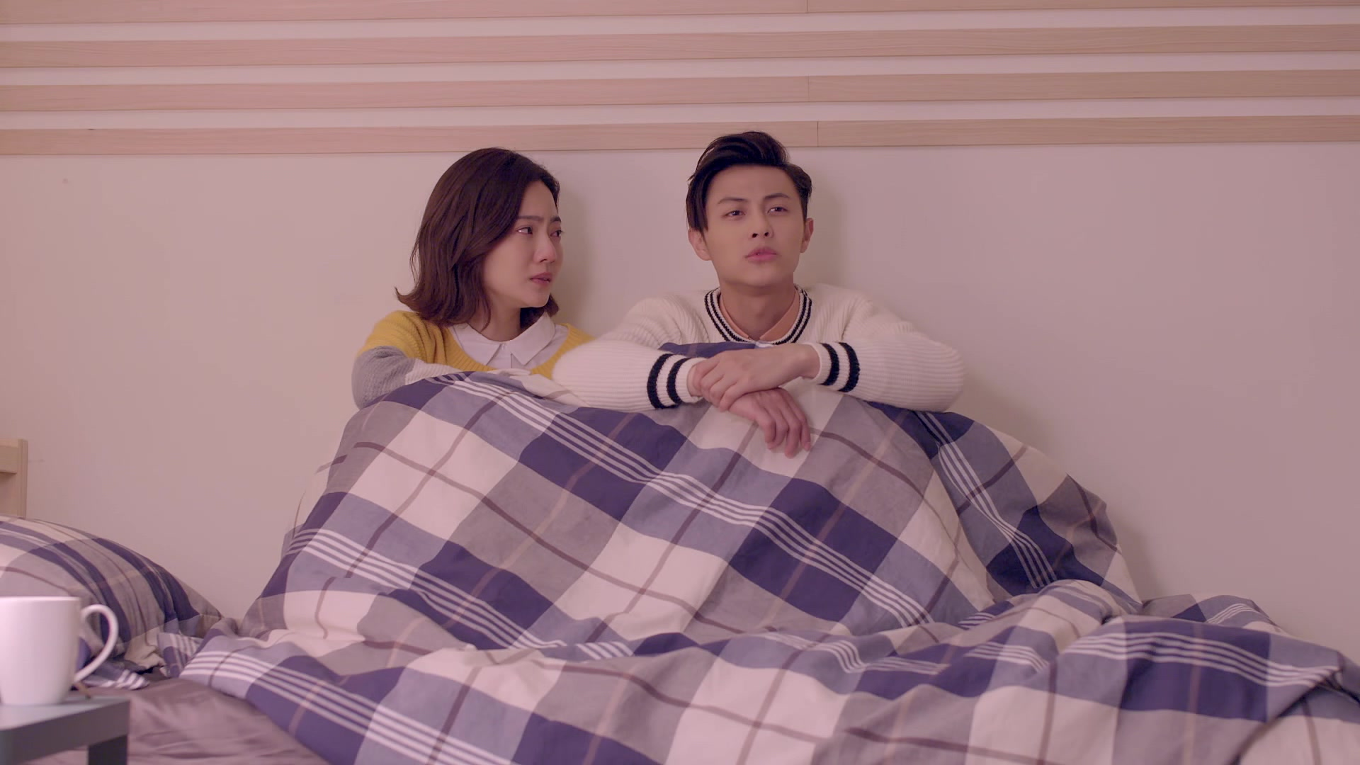 Attention, Love! Episode 15