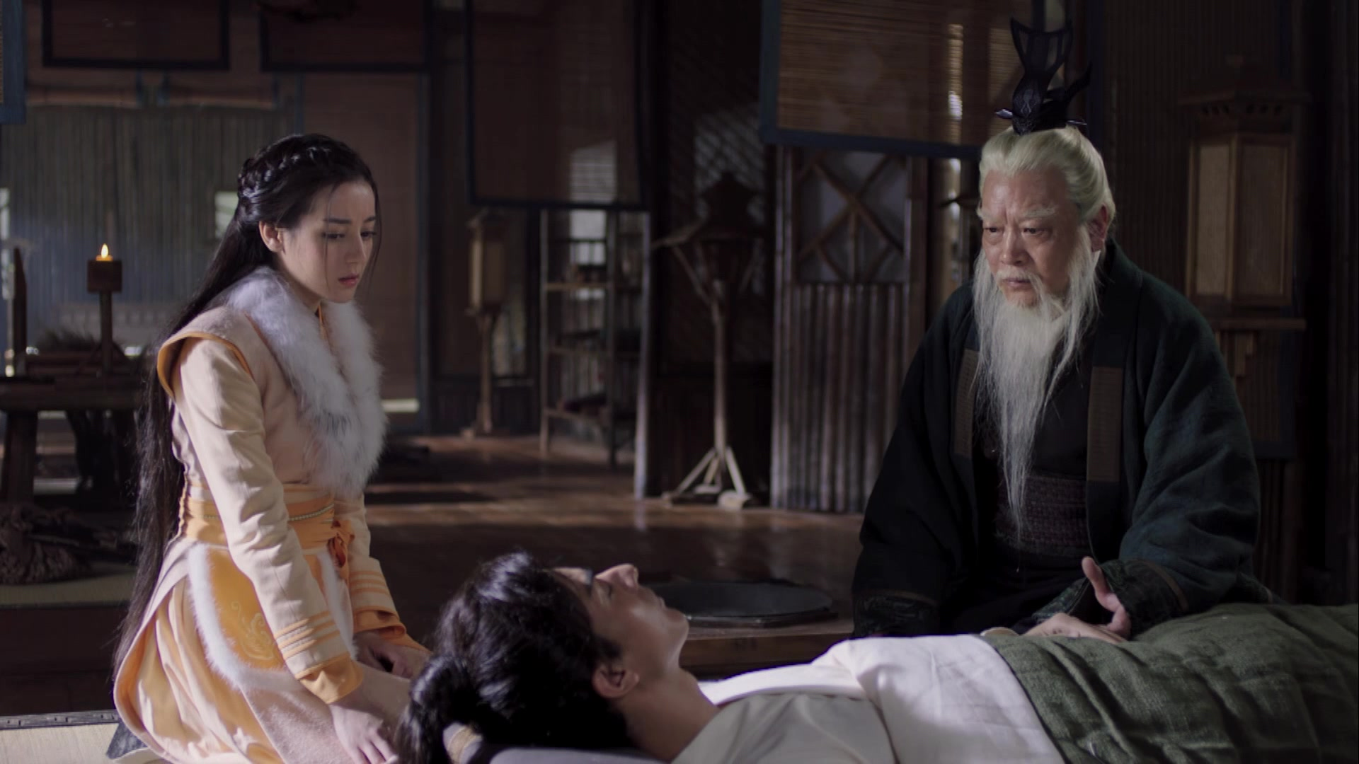 The King's Woman Episode 6