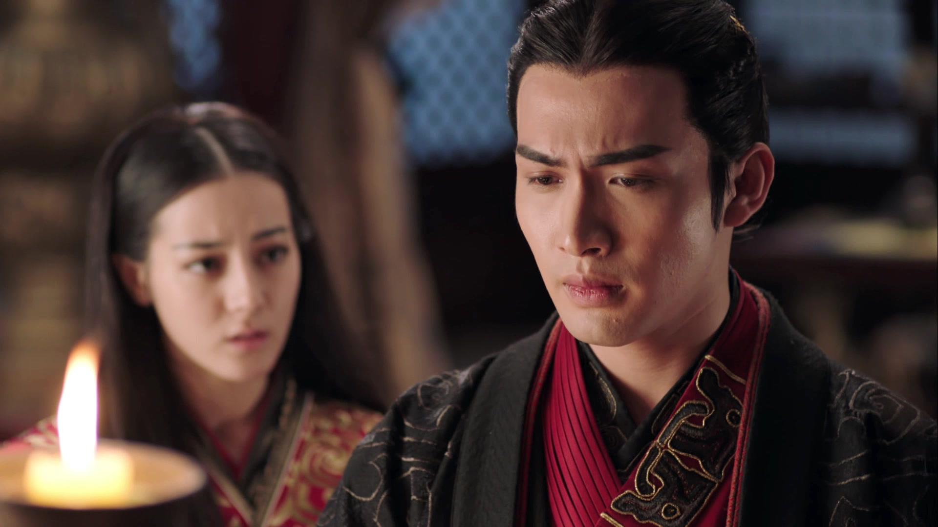 The King's Woman Episode 31