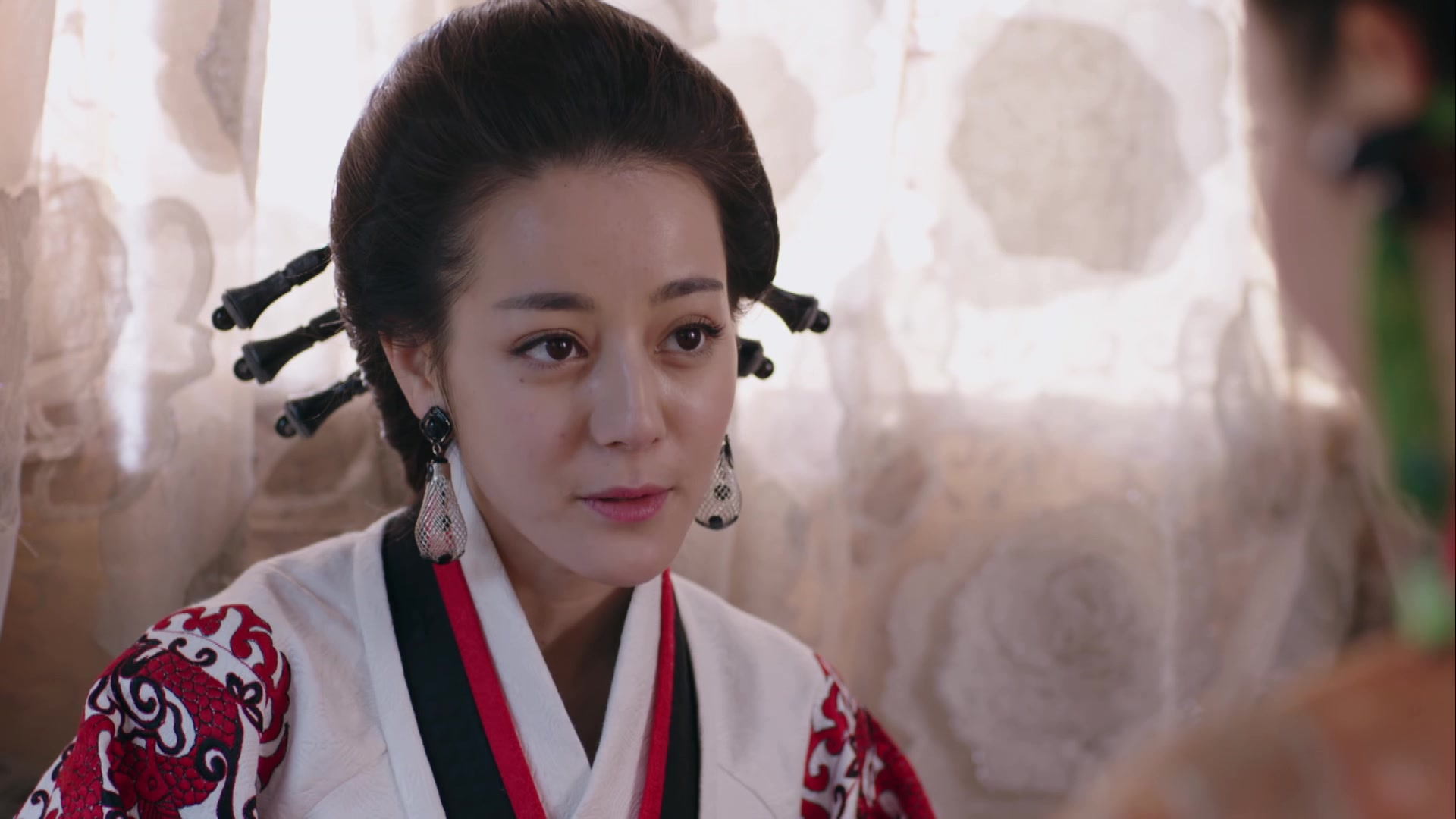 The King's Woman Episode 32