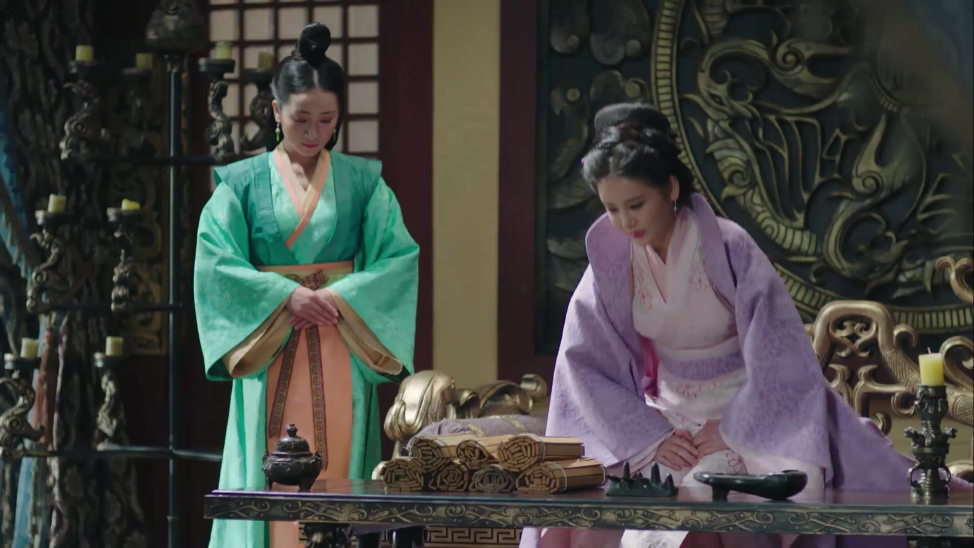 The King's Woman Episode 34
