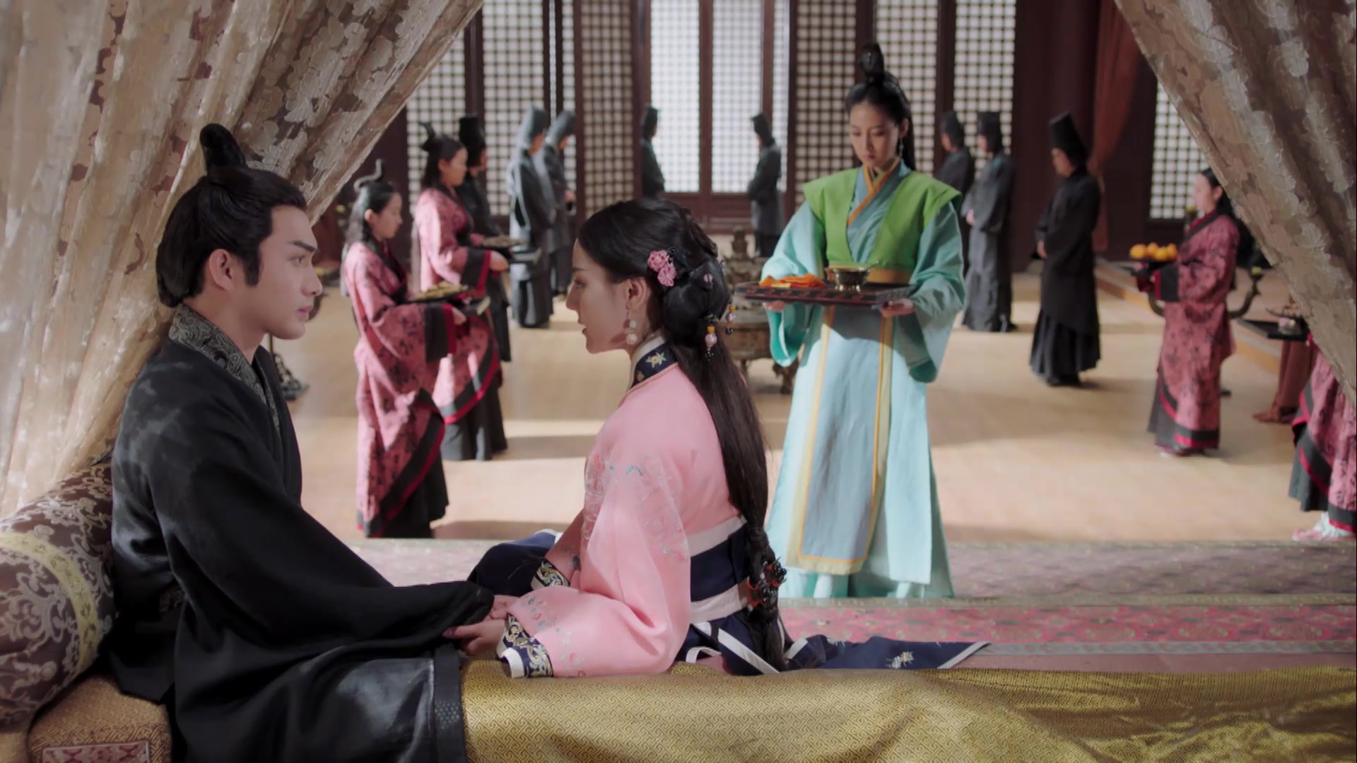The King's Woman Episode 43