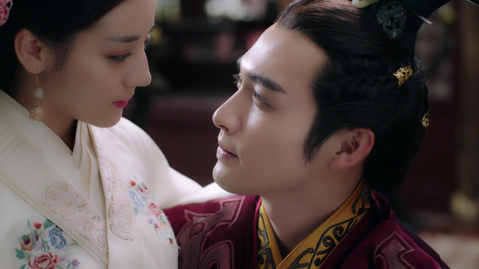 The King's Woman Episode 45