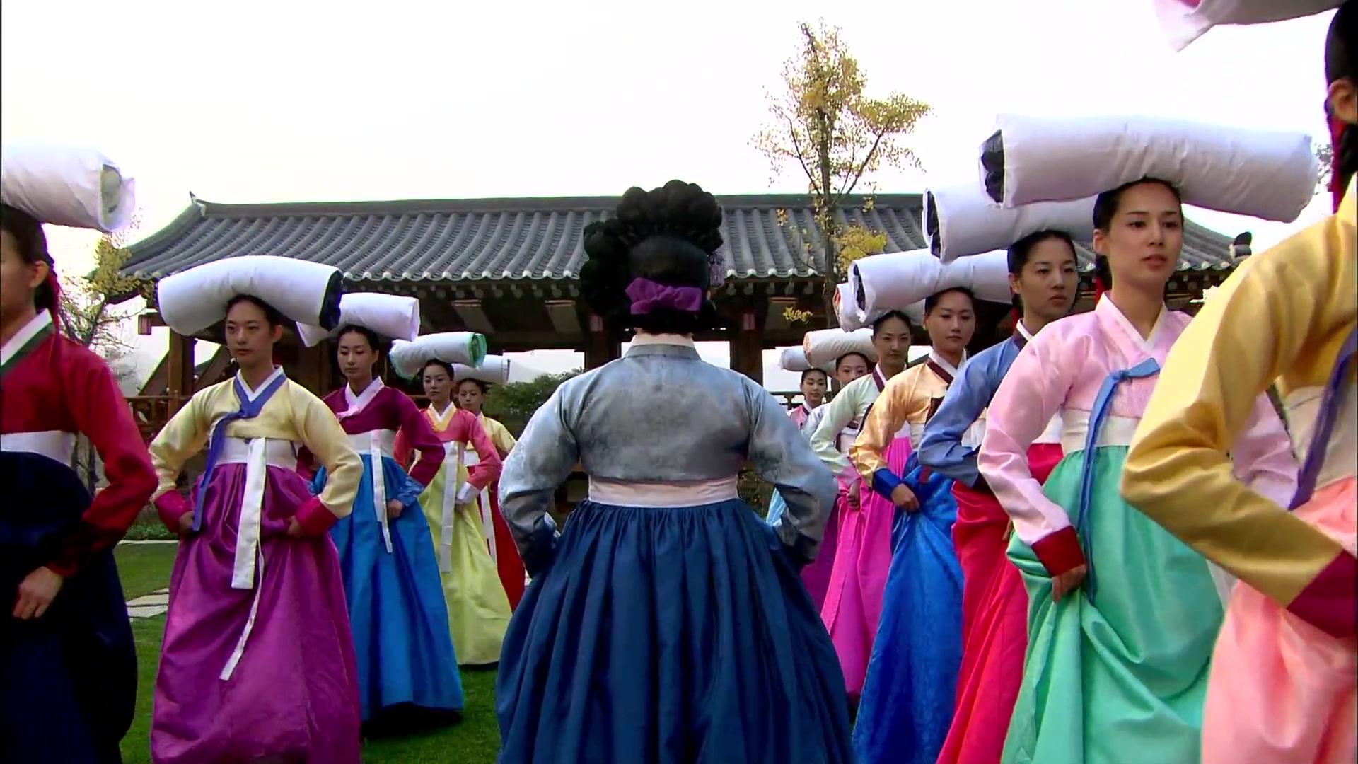 Hwangjini Episode 3