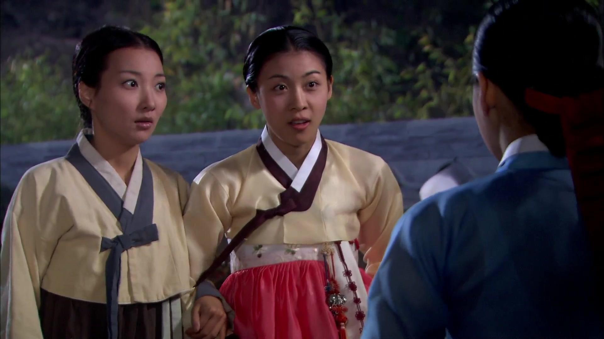 Hwangjini Episode 4