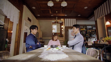 Episode 15 Preview: Bride of the Water God