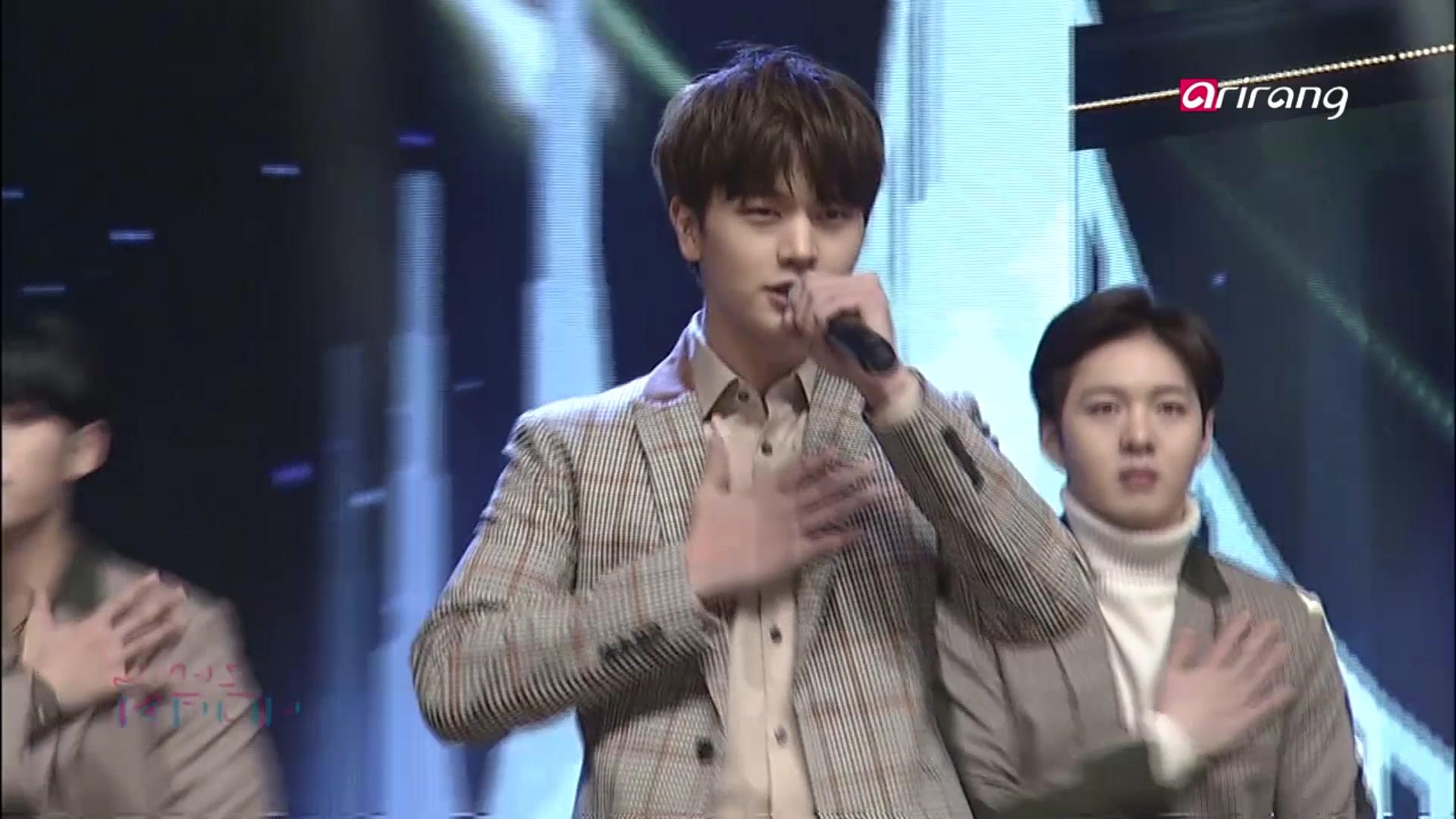 Simply K-pop Episode 289