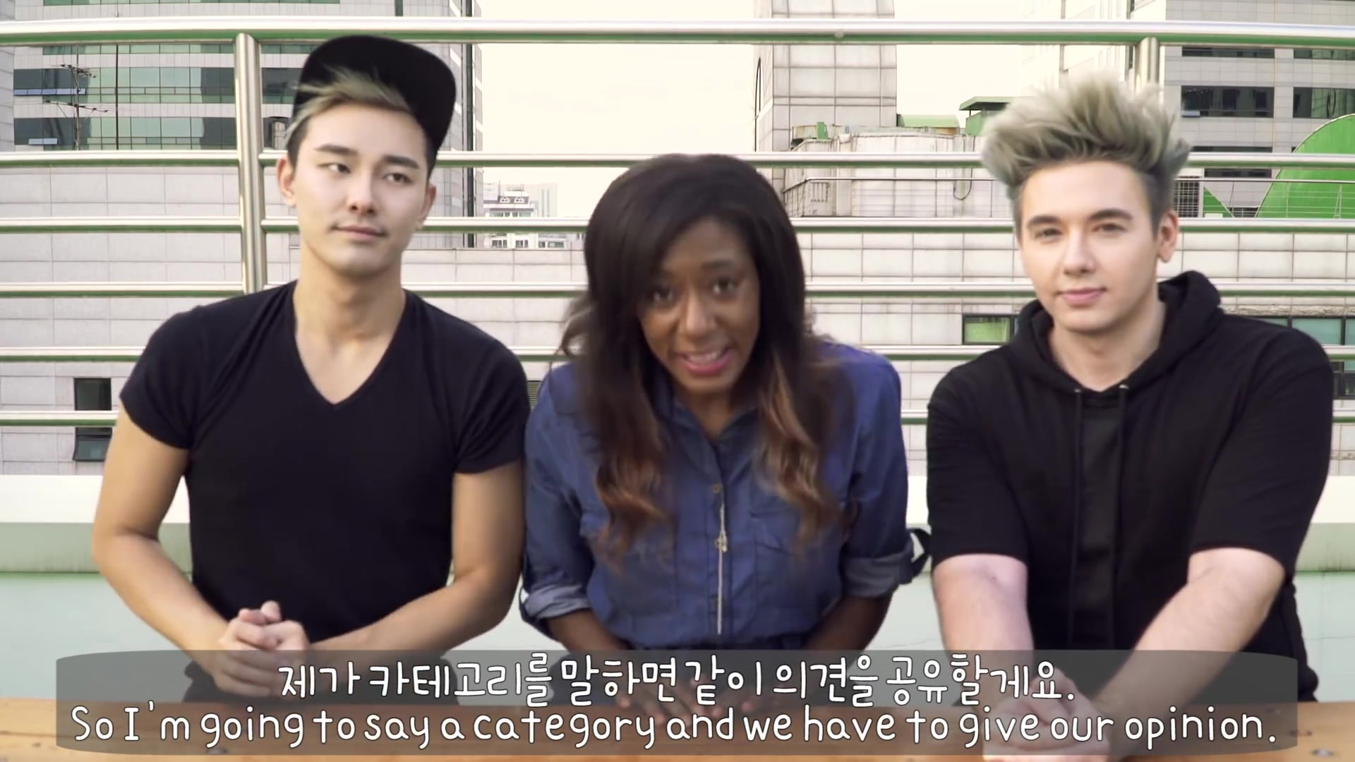 whitneybae Episode 87: Foreigners' Favorite Things in Korea Are...?