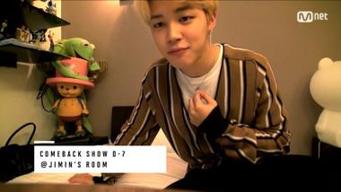 D-7 Teaser: BTS Comeback Show