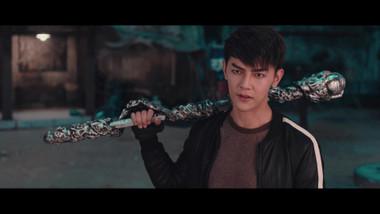 Trailer 2: Rakshasa Street