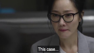 Episode 10 Clip Namgoong min digging the truth: Distorted