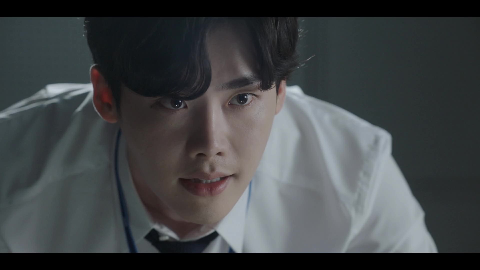 Teaser 3 - 34 sec: While You Were Sleeping