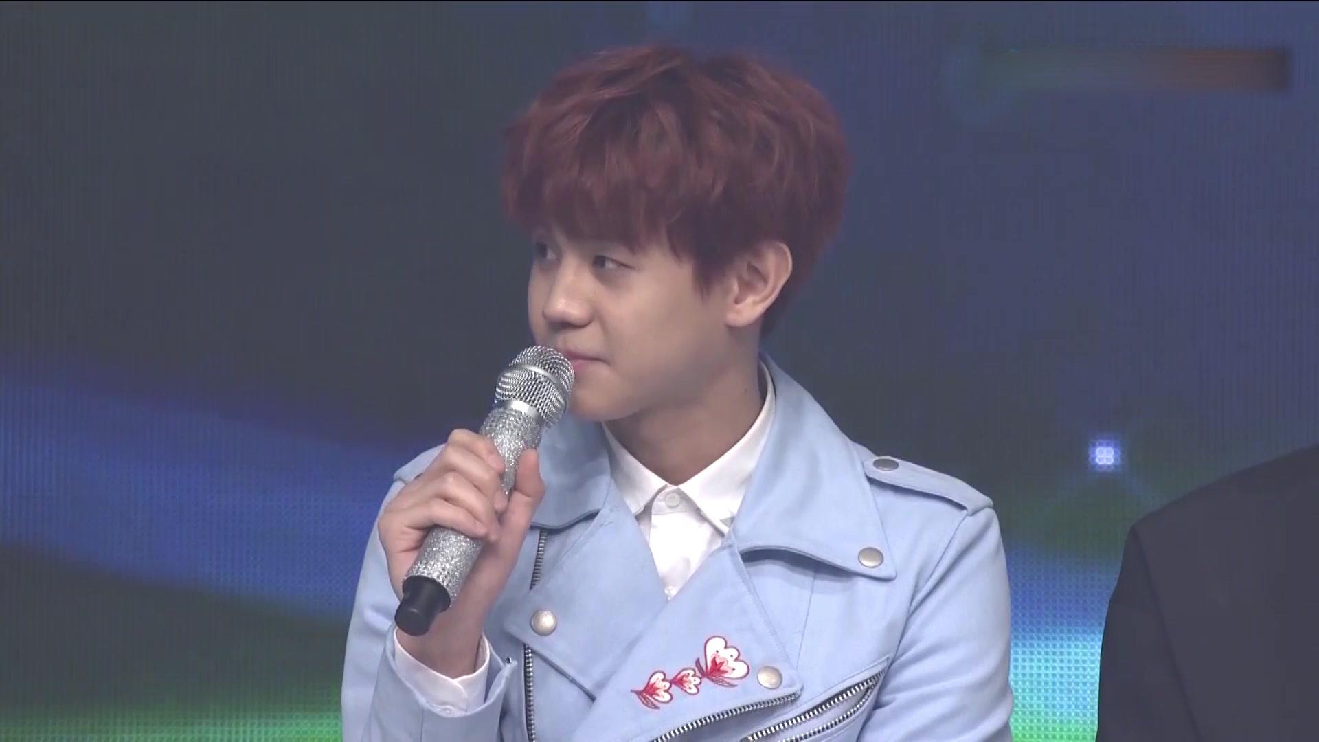 Tencent K-Pop Live Episode 2: Beast, Nine Muses