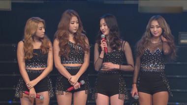 Tencent K-Pop Live Episode 5: SISTAR, Fame Us