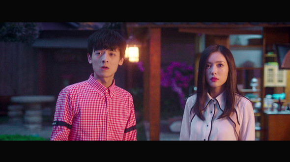 My Girlfriends Boyfriend 2 Episode 6 -  2 - Watch Full -4307