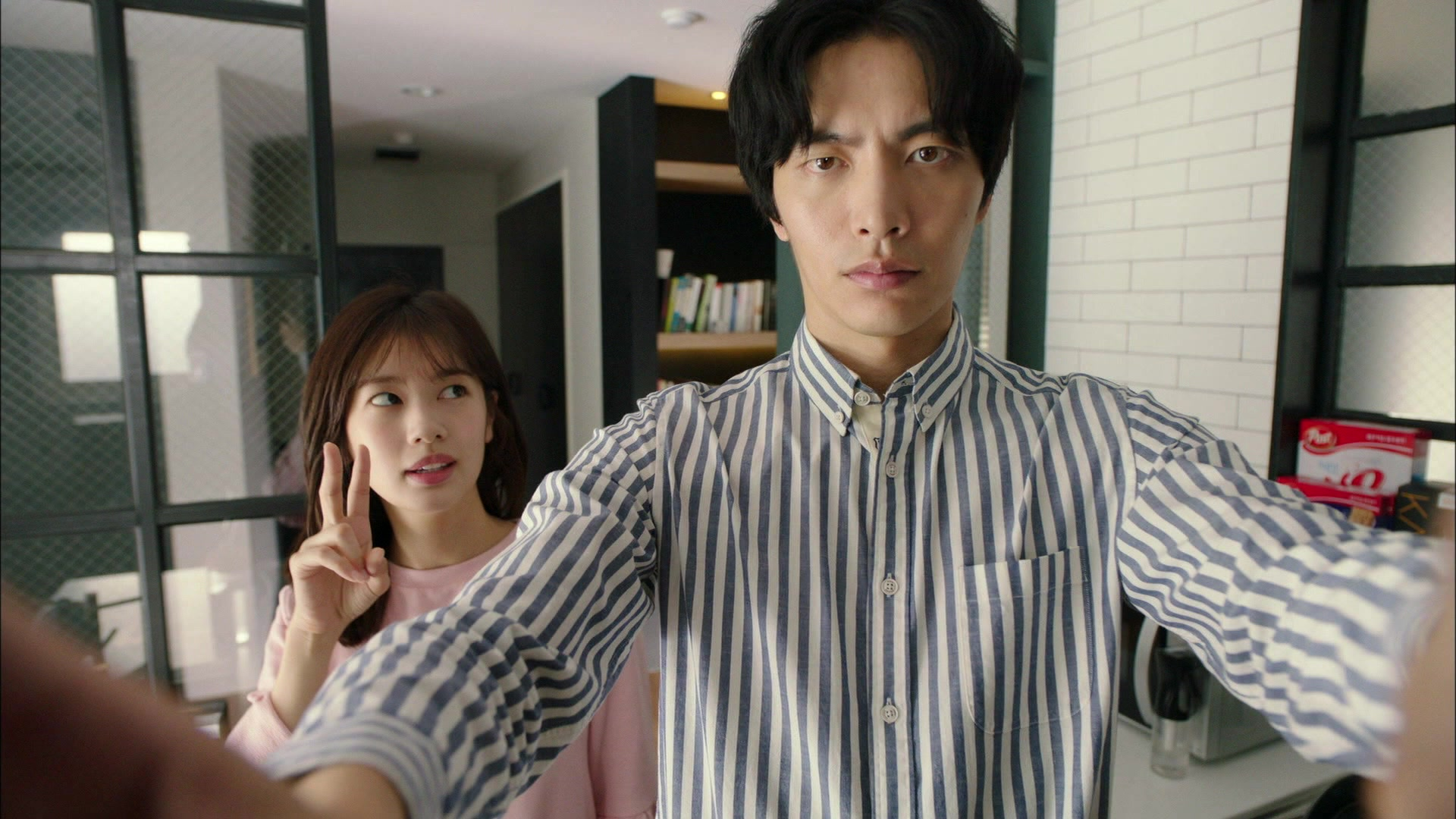 Because This Is My First Life Episode 4