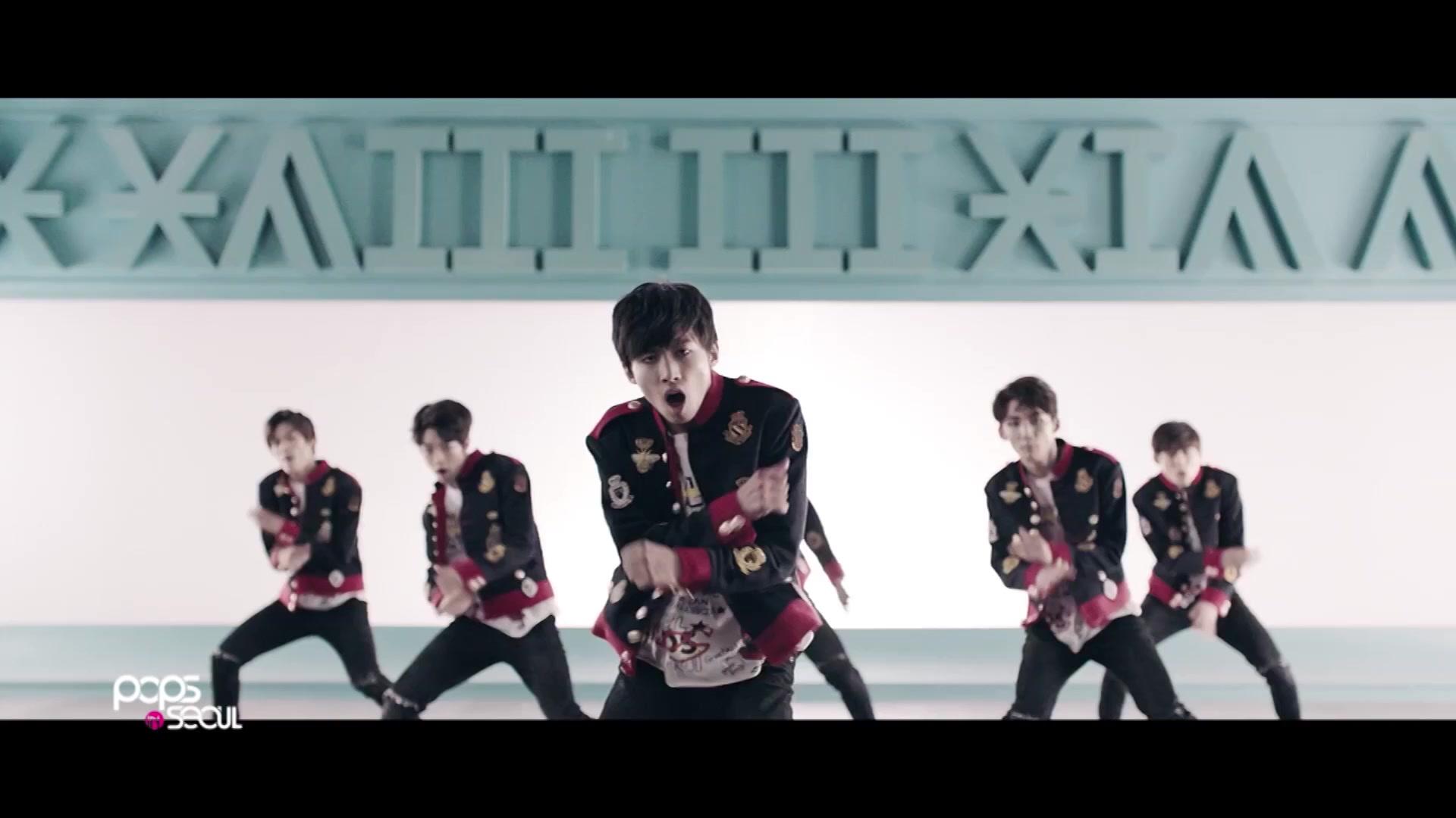 Pops in Seoul Episode 3549: Chunji X Eunha, TRCNG, VIXX LR, BIGBANG