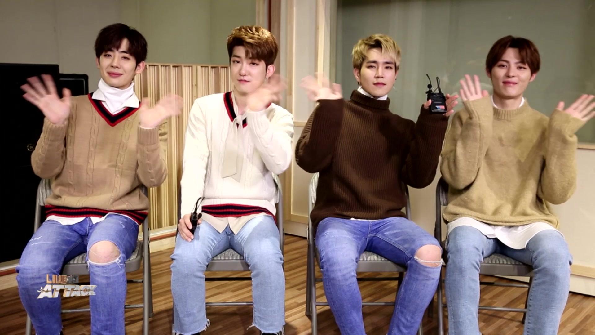 Pops in Seoul Episode 3551: Heyne & Minsoo; TWICE, VOISPER, PSY