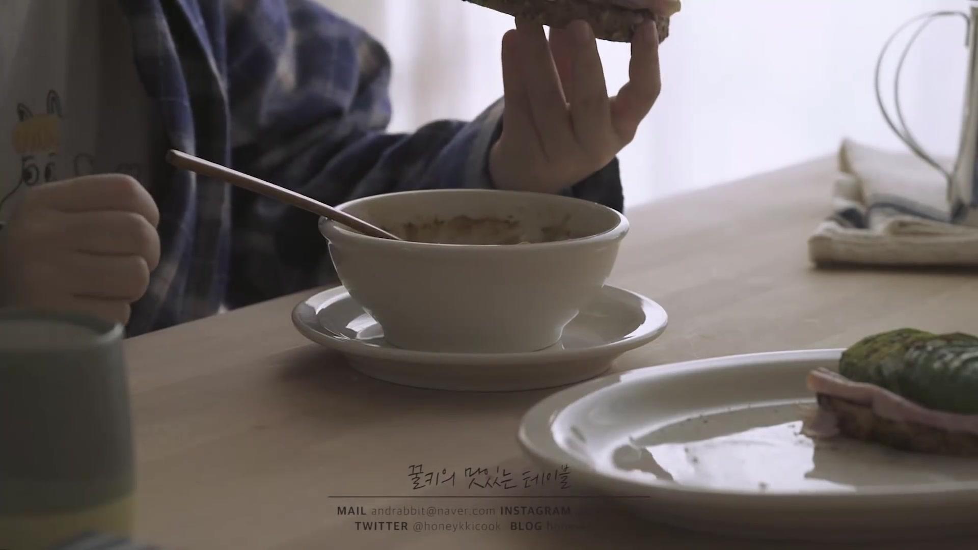 Honeykki Episode 161: French Onion Soup