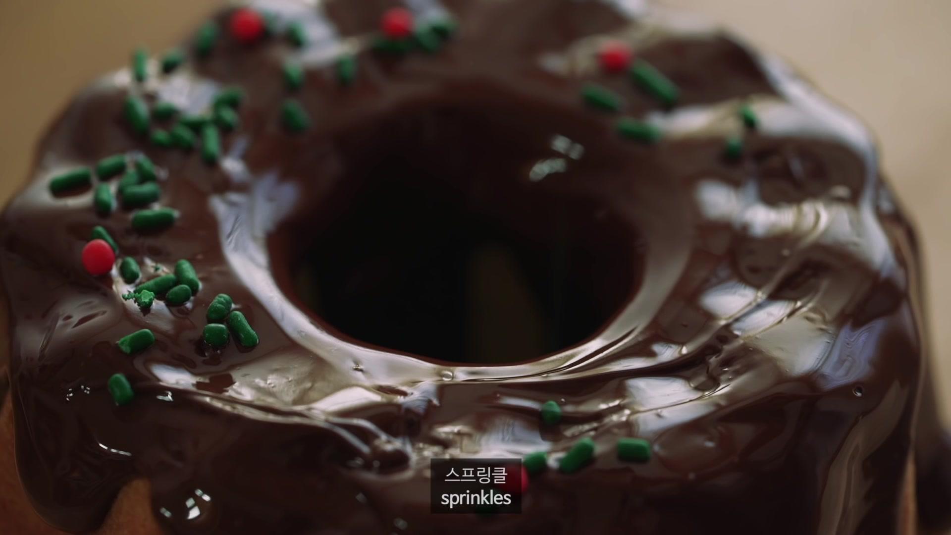 Honeykki Episode 162: Gugelhupf Cake