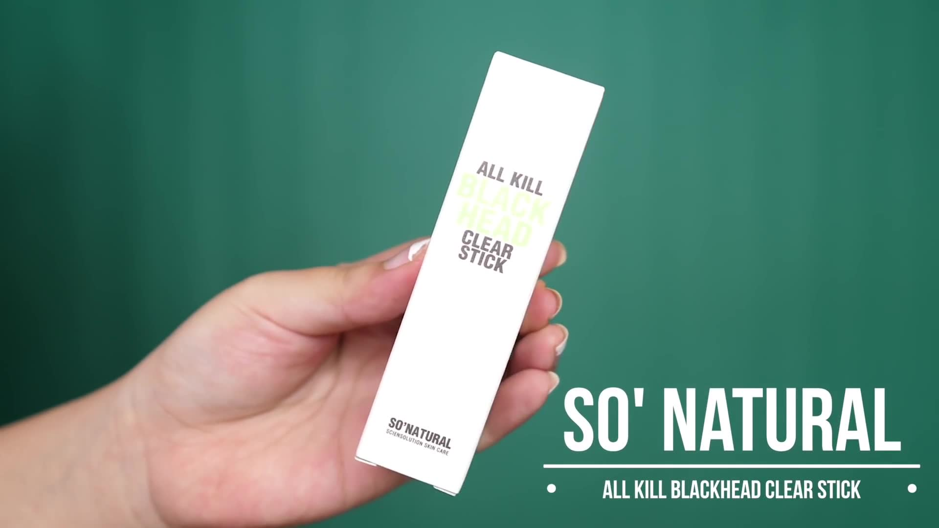 heyitsfeiii Episode 128: All Kill Blackhead Clear Stick Tested on a Teenager!
