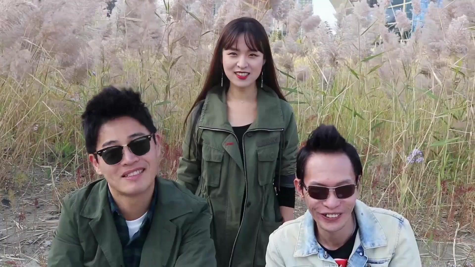 Todo Sobre Corea del Sur Episode 117: Reading Mean Comments #2