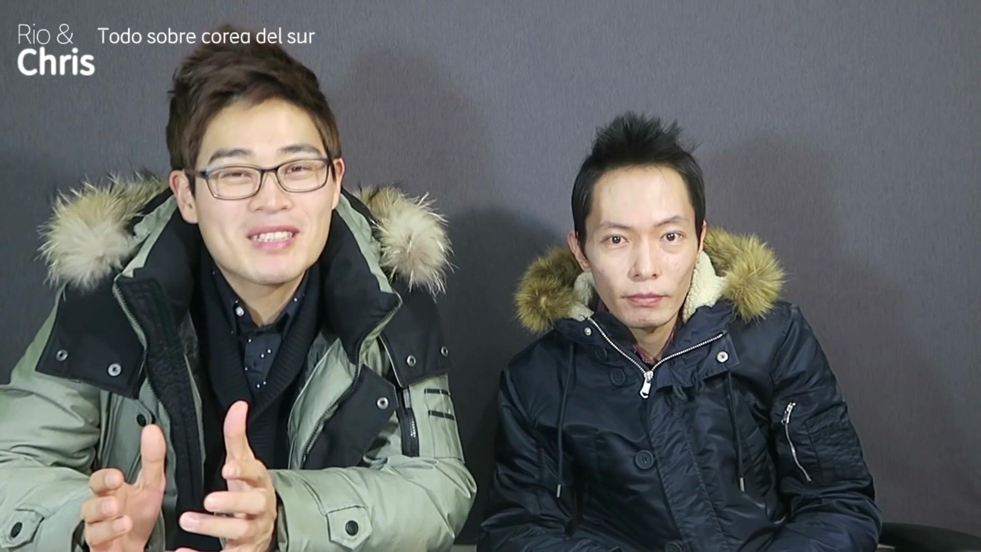 Todo Sobre Corea del Sur Episode 118: Koreans React to '69 Cosas que Solo Pasan en Corea del Sur'