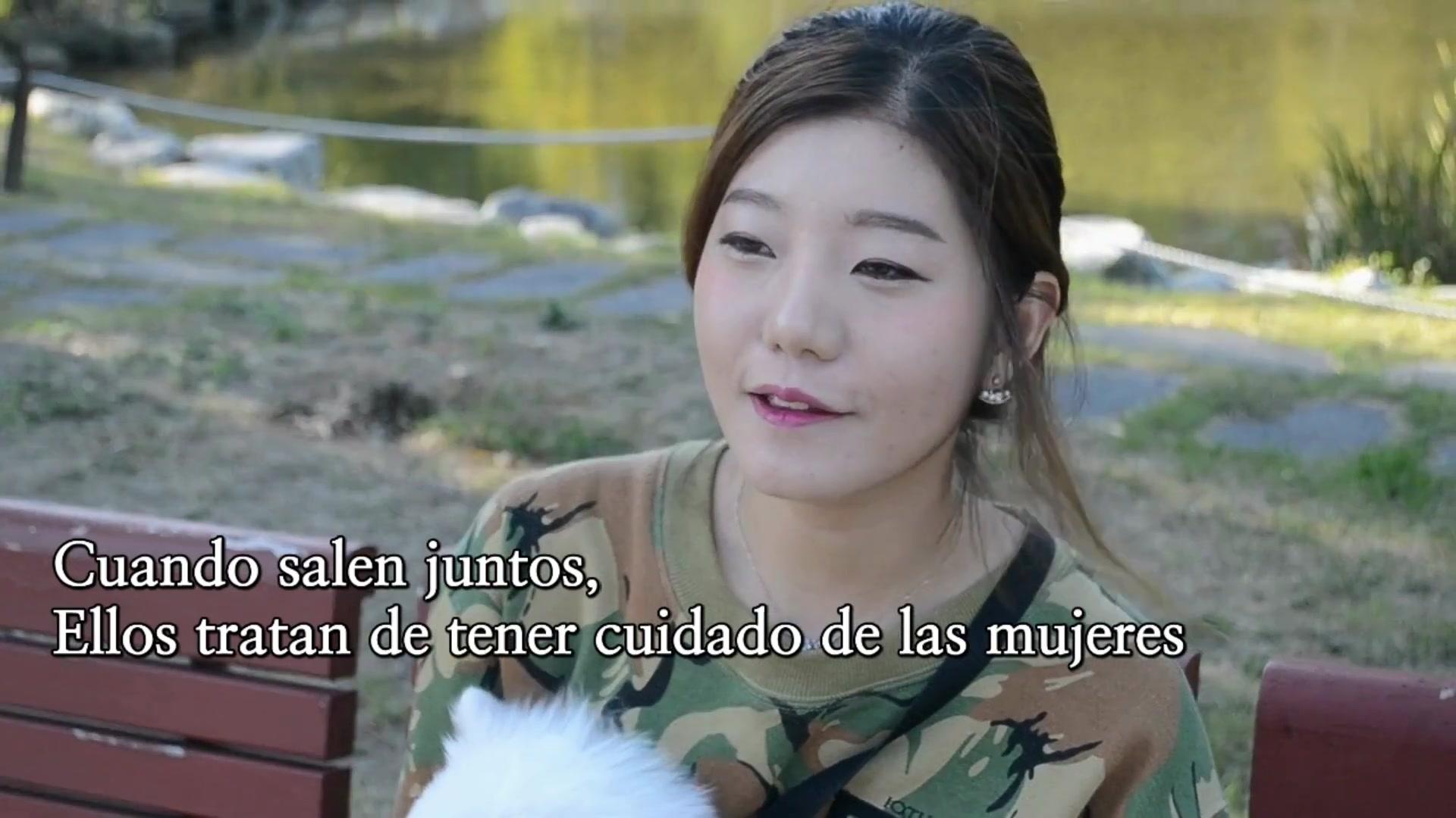 Todo Sobre Corea del Sur Episode 122: What Do Korean Women Think About Latinas and Spanish?