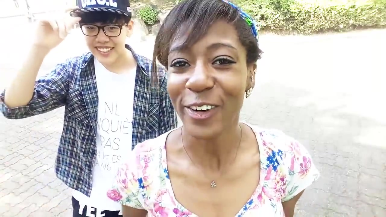 whitneybae Episode 102: Korean Multiplication Game With Punishments!