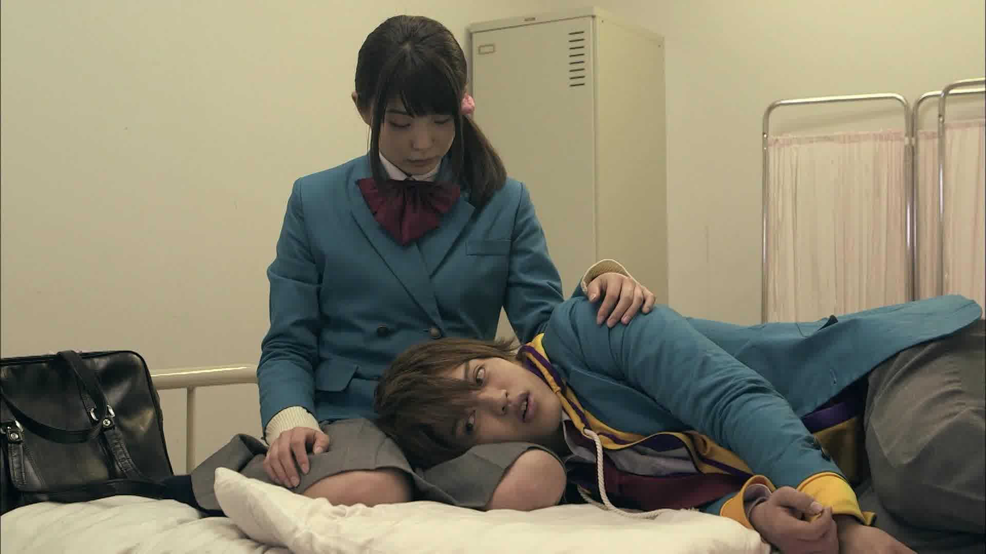 Trailer: Hakuouki SSL: Sweet School Life