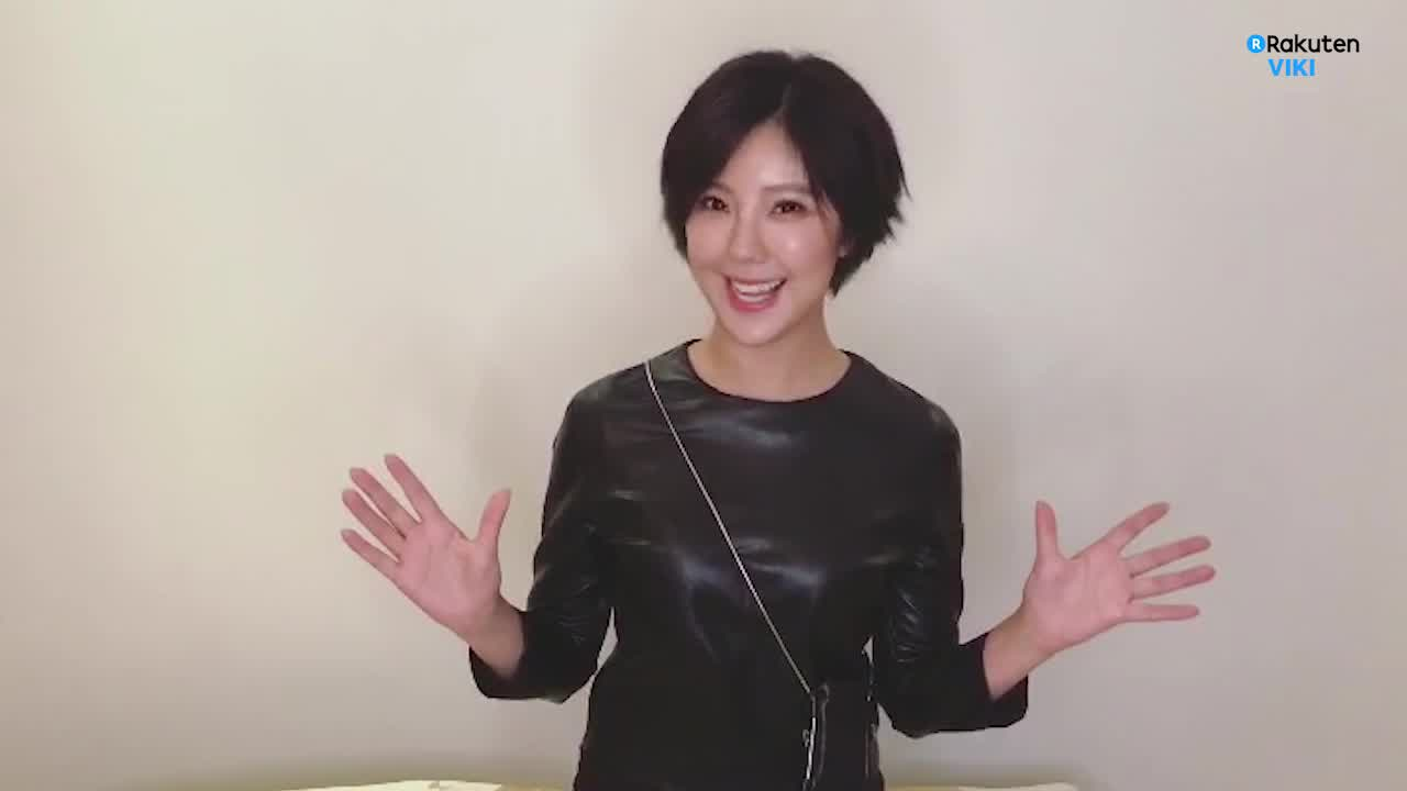 Chloe Zhao's Shoutout for Viki Fans: Dear Prince