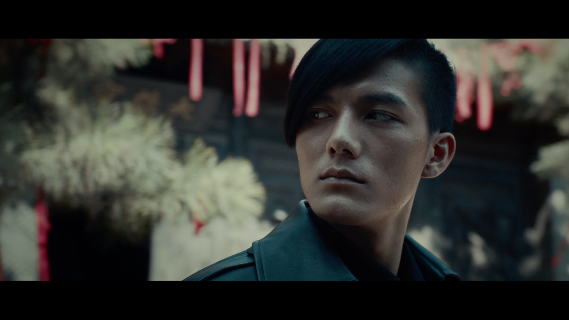 Phantom of Bifang Buckle Trailer: The Mystic Nine Tetralogy