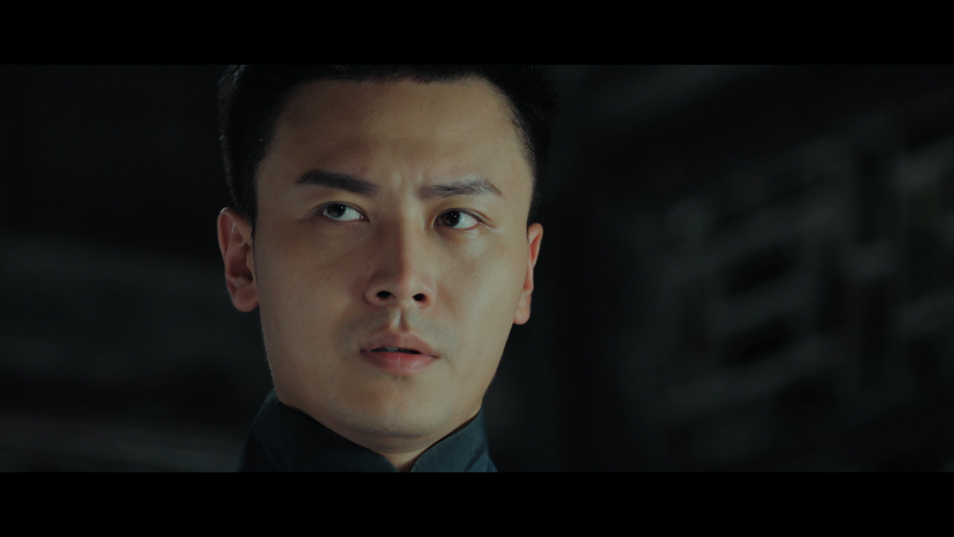 Murders in the Xie Mansion Trailer: The Mystic Nine Tetralogy
