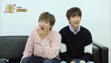 Fan Heart Attack Idol TV Episode 5: B1A4
