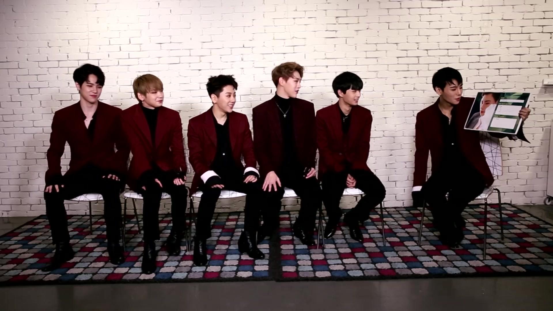 Pops in Seoul Episode 3555: EXID & JBJ