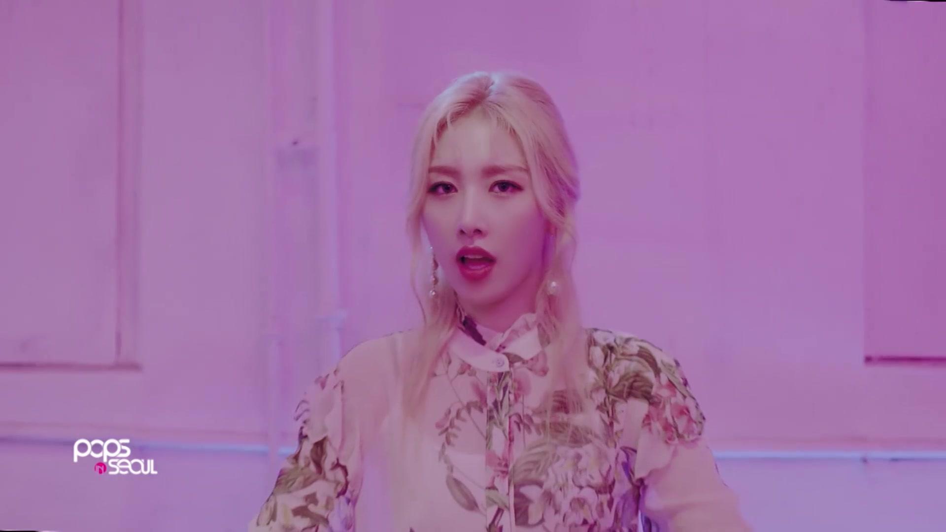 Pops in Seoul Episode 3557: SONAMOO, Urban Zakapa, EXID, B1A4