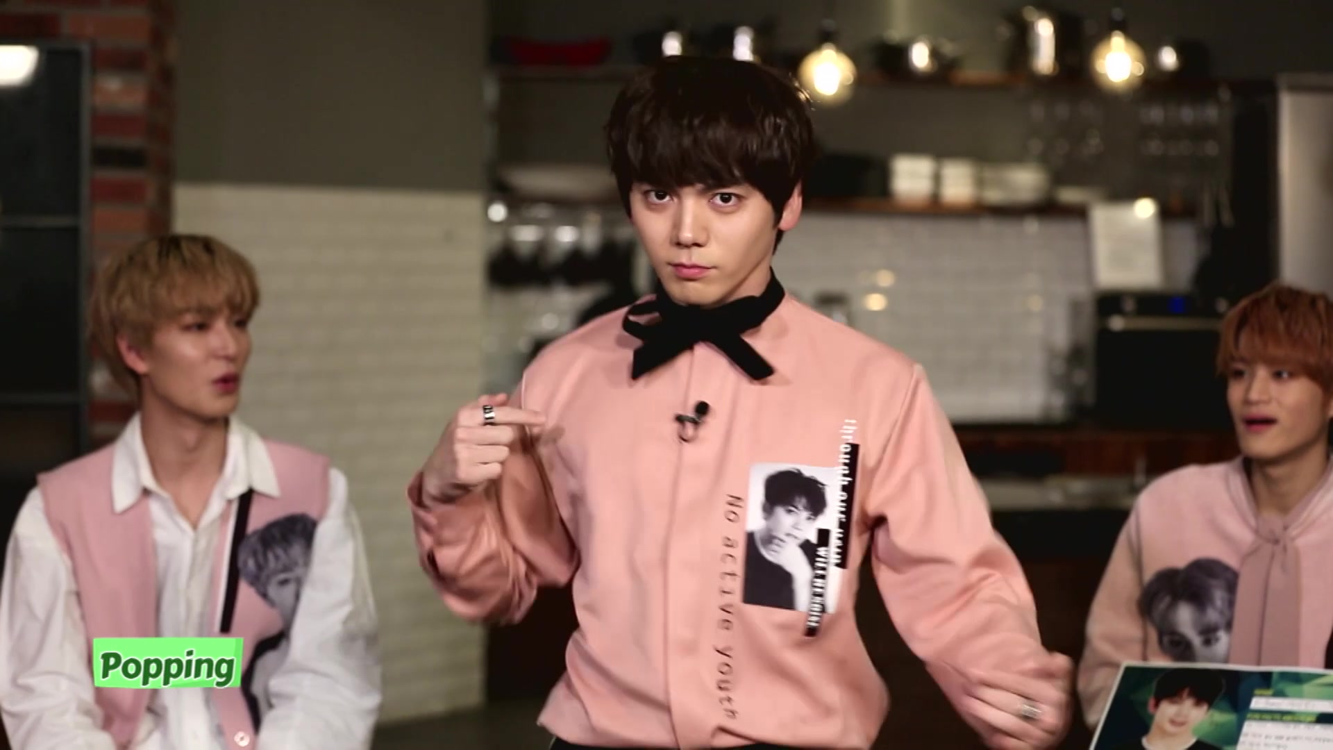 Pops in Seoul Episode 3570: BAIKAL & Jeong Se Woon