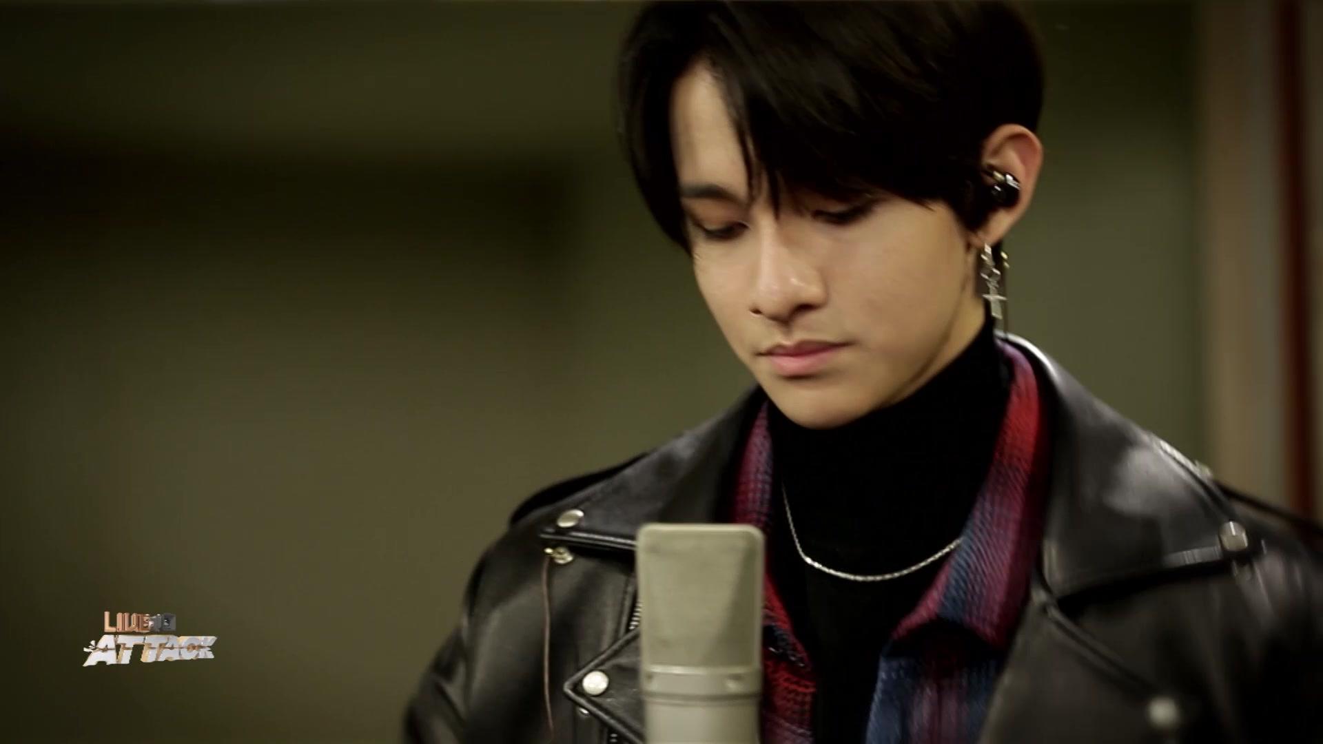 Pops in Seoul Episode 3571: Yu Seung Woo, Super Junior, Samuel, JBJ