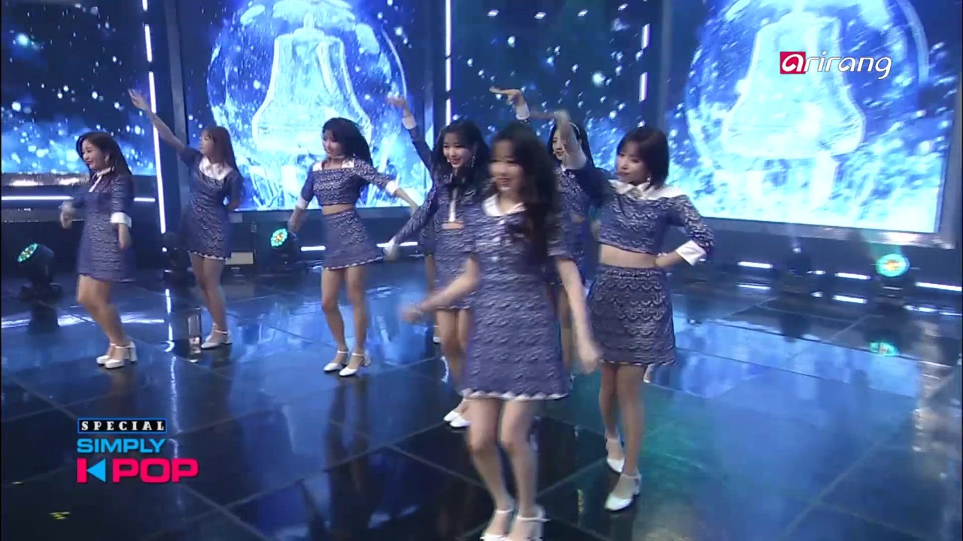 Simplemente K-pop Episodio 295