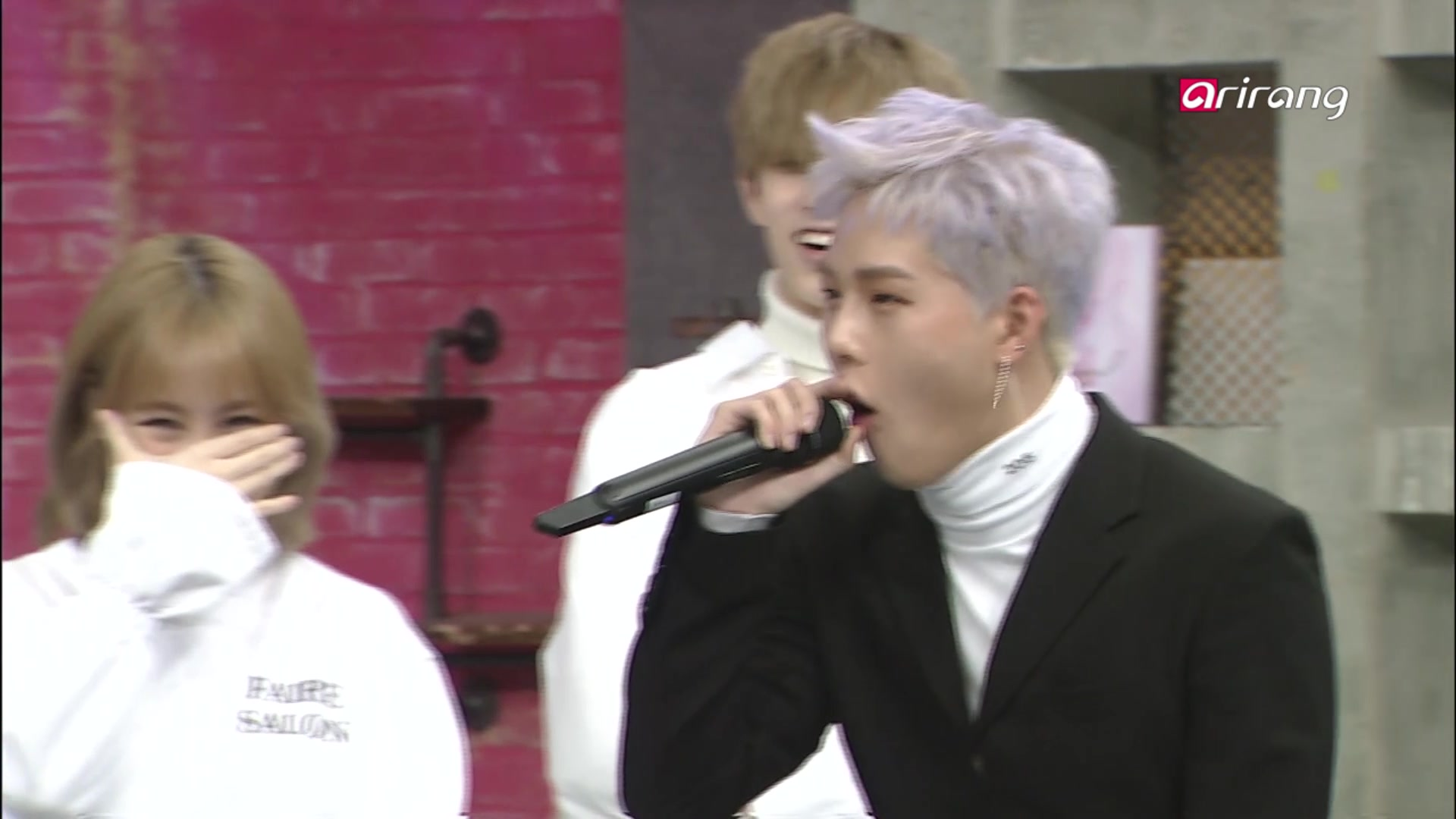After School Club Episode 290: MONSTA X