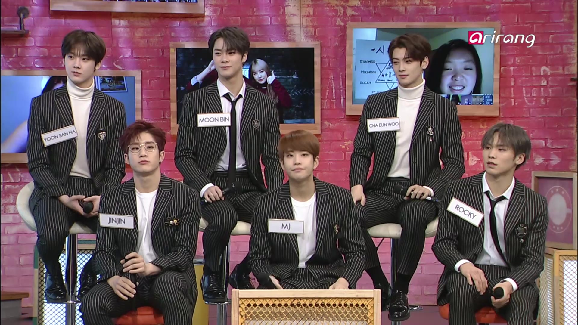After School Club Episode 291: ASTRO