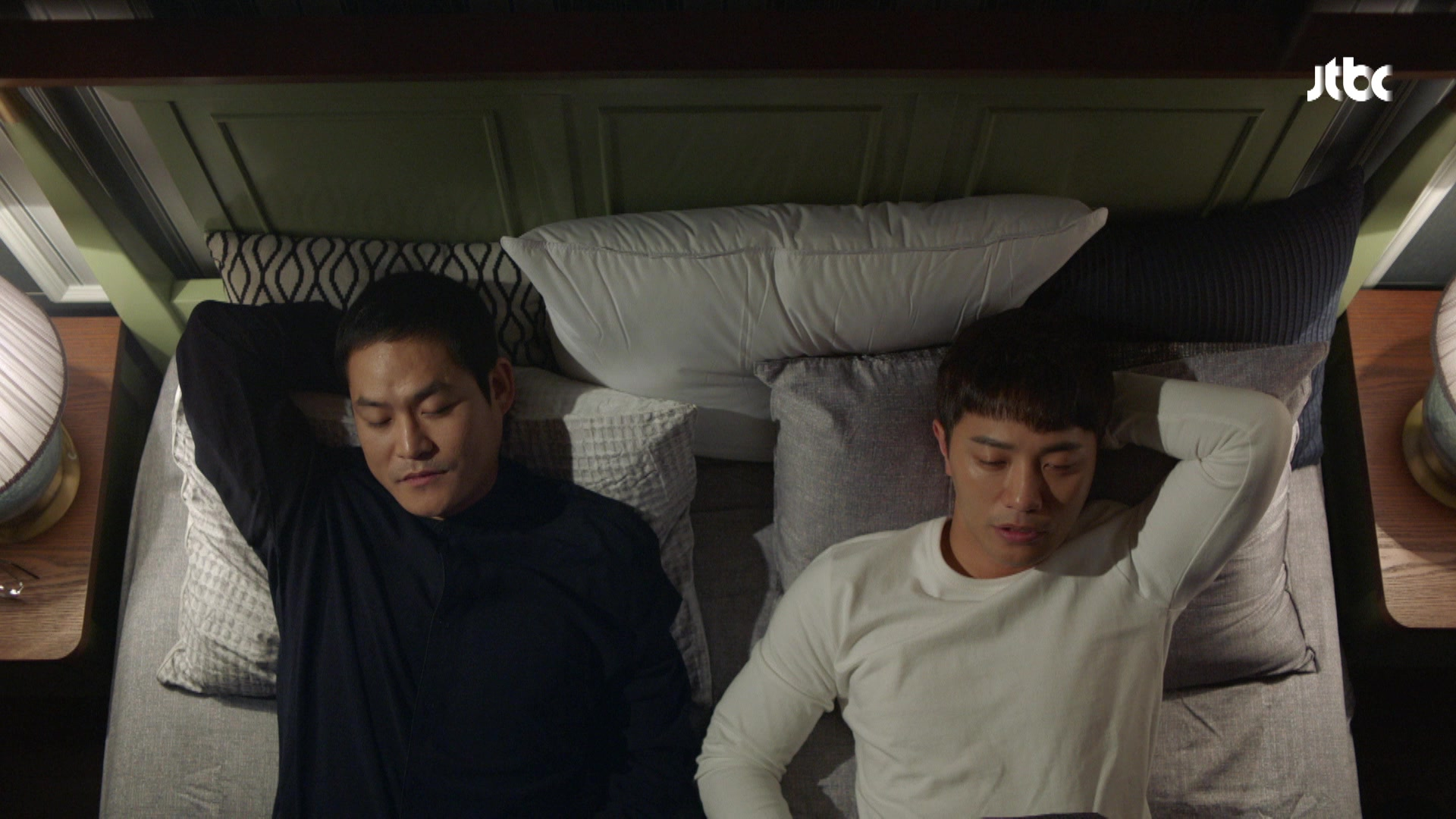 Untouchable - 언터처블 - Watch Full Episodes Free - Korea - TV Shows