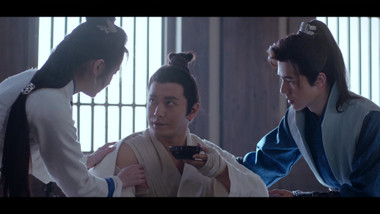 Nirvana in Fire 2 Episode 2