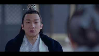 Nirvana in Fire 2 Episode 3