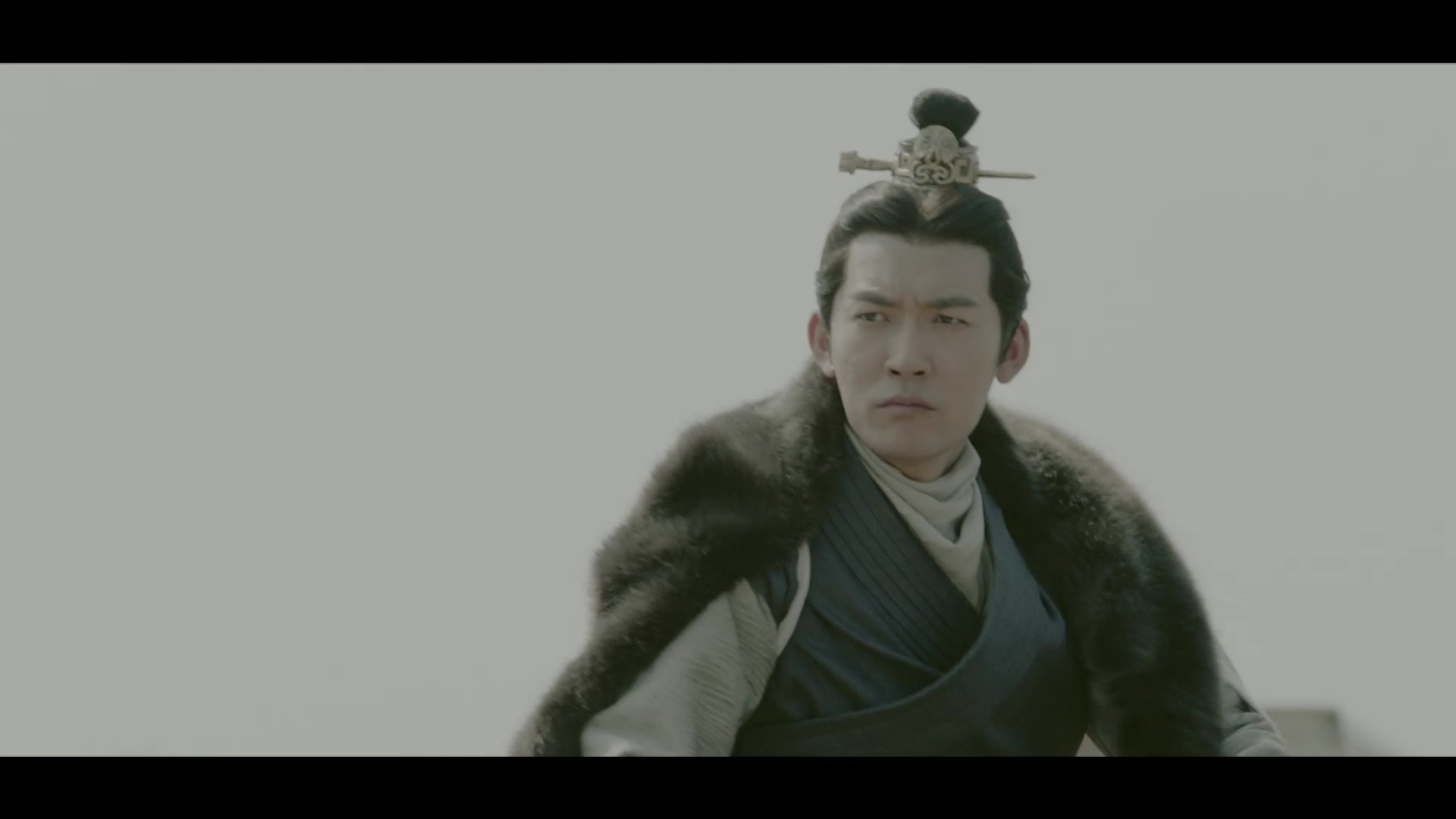 Trailer 1: Nirvana in Fire 2