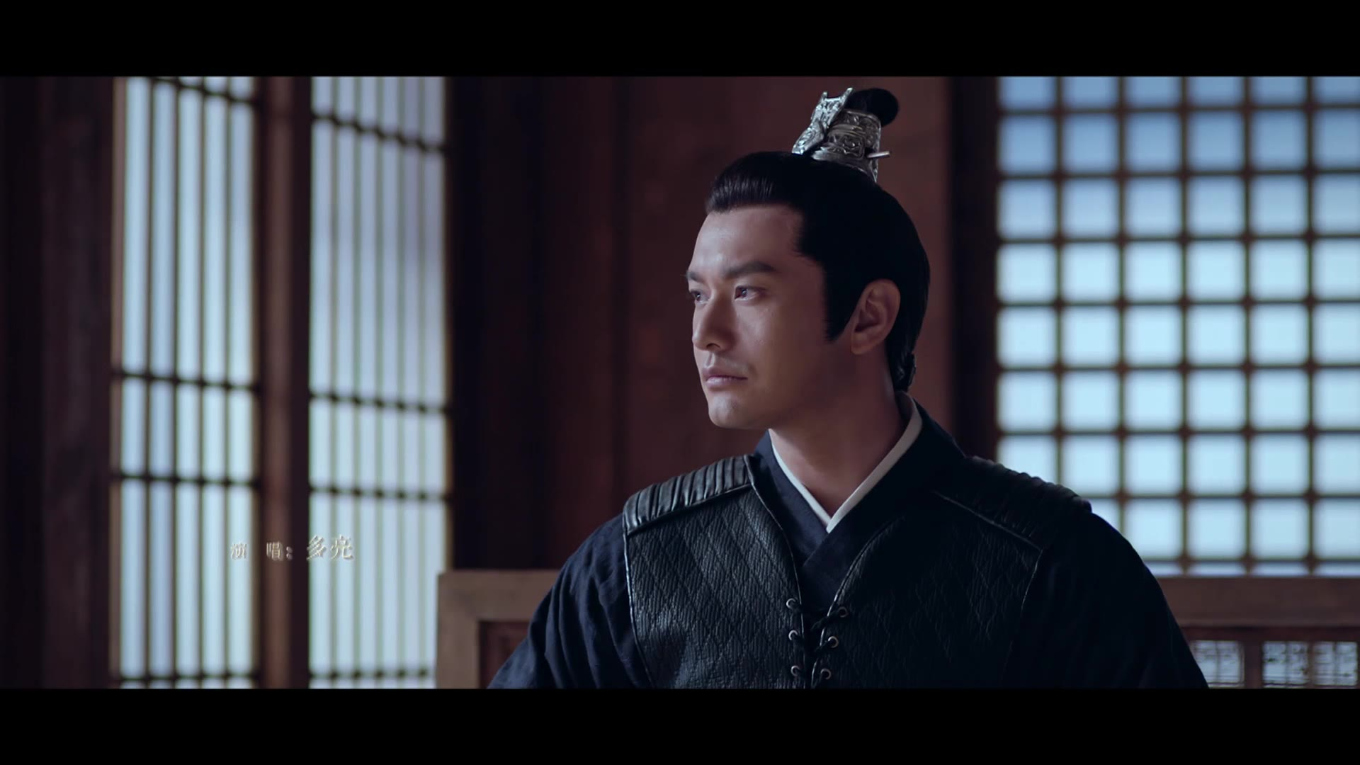Theme Song: Nirvana in Fire 2