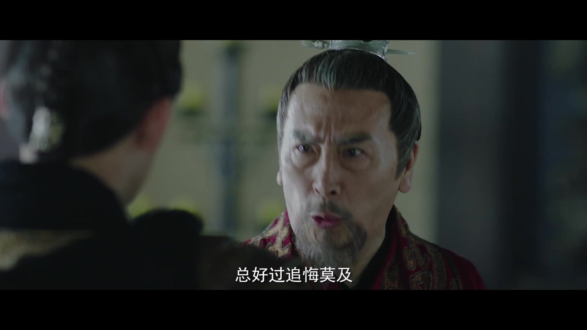 Making of Nirvana in Fire 2: Nirvana in Fire 2