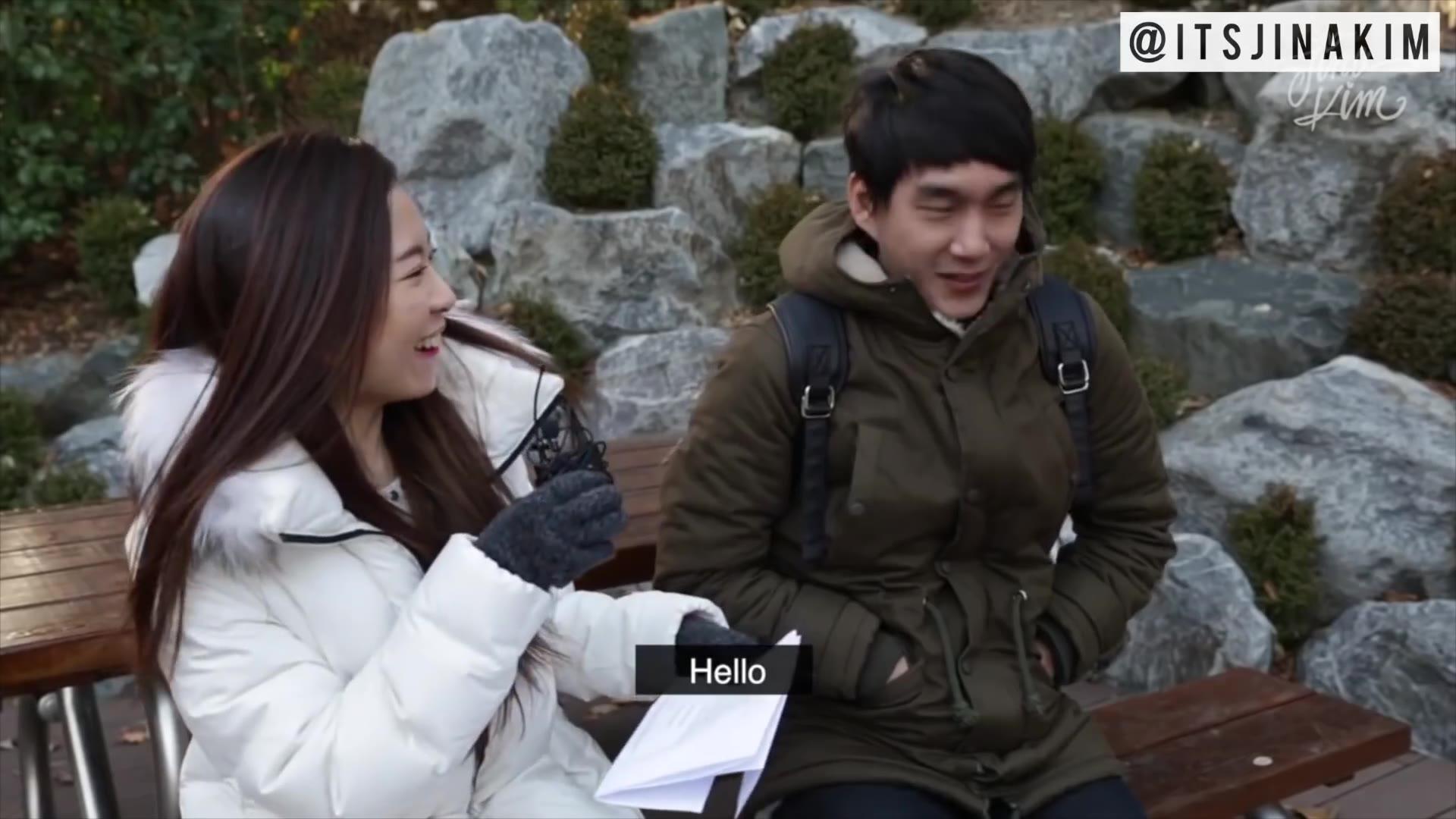 itsjinakim Episode 13: Ask Koreans: Is Kendall Jenner Beautiful?