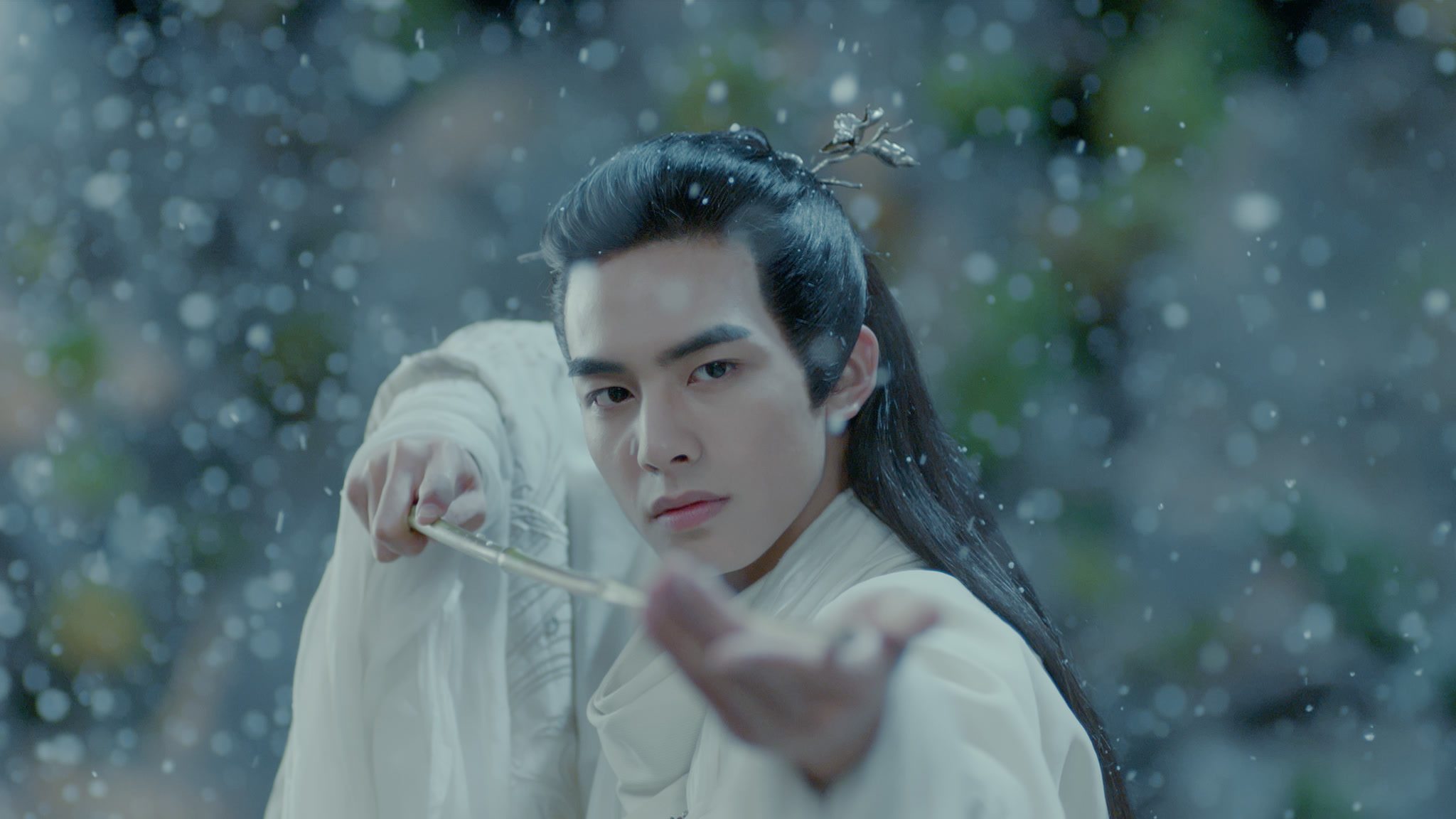 Official Trailer: Untouchable Lovers