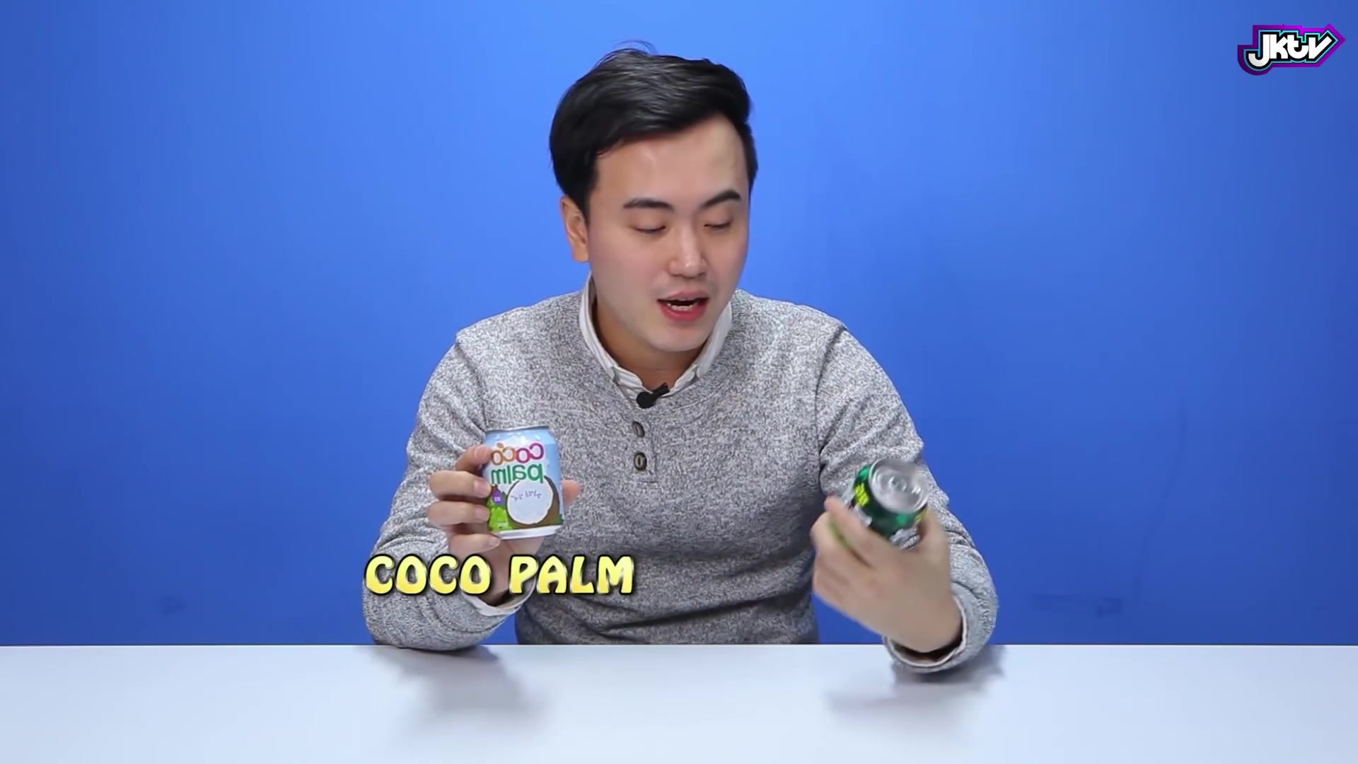 Korean Bros Episode 37: Sperm-Looking Korean Beverage? WTF?! Review